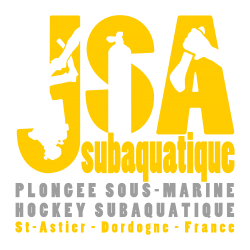 JSA Subaquatique